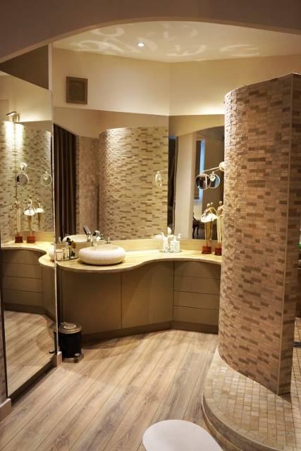 cr ation et installation d 39 un plan de travail pour salle de bain toulon nad. Black Bedroom Furniture Sets. Home Design Ideas
